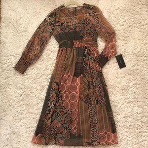 New Zara dress